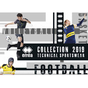 Erreà Collection 2019